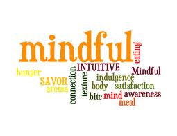 Mindfulness in the Classroom- Mindful Eating
