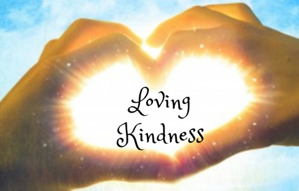 Mindfulness in the Classroom – Loving Kindness