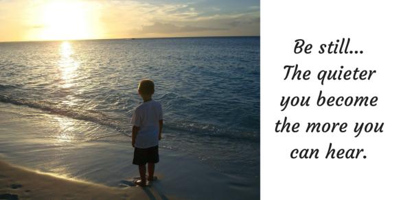 #21DaysOfSummerMindfulness Challenge -Day 14- Developing Mindfulness in Children