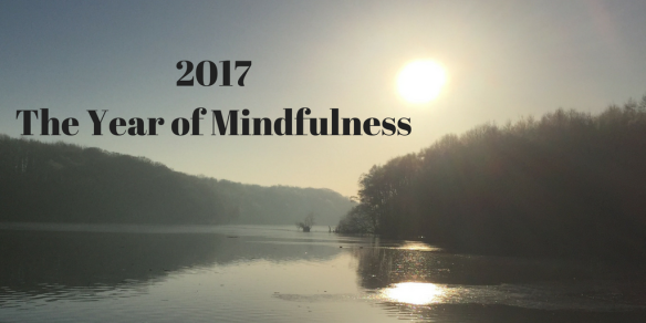2017 – The Year of Mindfulness