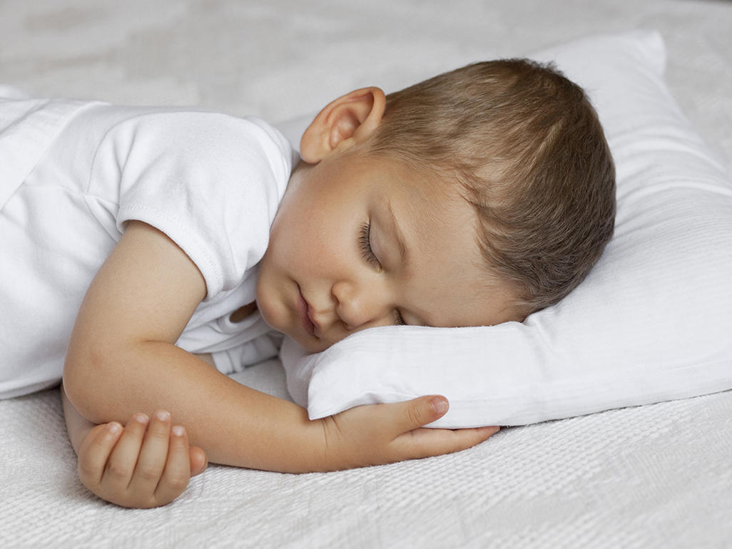 Mindfulness for Children- Top Mindful Sleep Tips For Parents